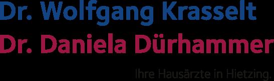 Dr. Wolfgang Krasselt - Ihr Hausarzt in Hietzing